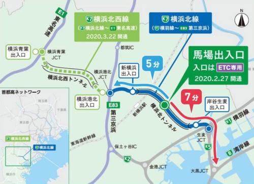 (資料:首都高速道路会社)