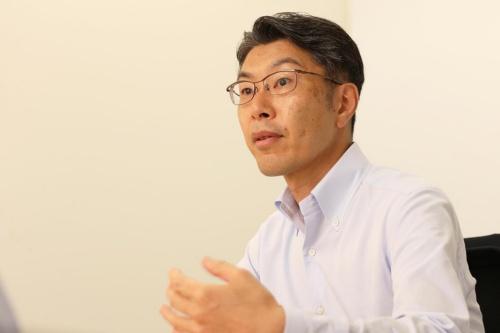 堀江 隆一(ほりえ りゅういち) CSRデザイン環境投資顧問代表取締役社長