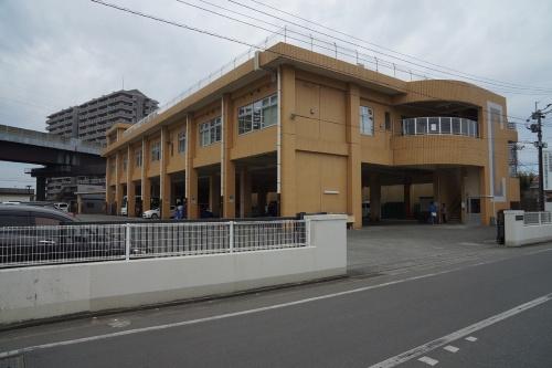 国内初の公共の既存建築改修によるZEB事例となった久留米市環境部庁舎(写真:守山 久子)