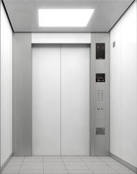 かご室内(資料:三菱電機)