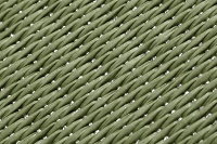 経糸に銀糸を使用した「彩園 煌」(資料:大建工業)