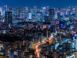 図1 東京のマンションでEVの充電器があるのは16カ所だけ