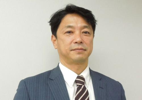 パソナテック 代表取締役社長の吉永隆一氏
