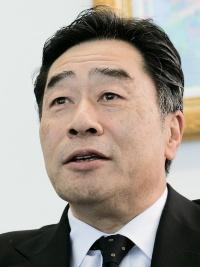 東京エレクトロン 代表取締役 社長 兼 CEOの河合利樹氏