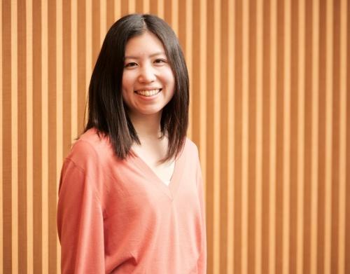 トリプル・リガーズ 代表の丸山亜由美氏(写真:加藤康)