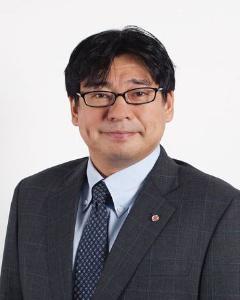 SMBC日興証券の前田栄二氏