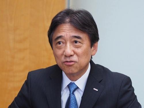 吉沢和弘(よしざわ・かずひろ)氏