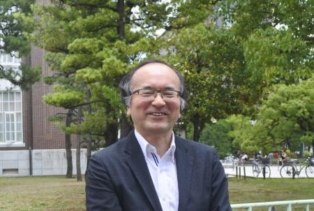 荒川忠一東京大学名誉教授
