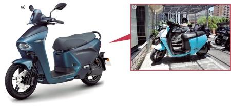 ヤマハ発動機はGogoroと協業して電池交換式EVスクーターに参入した