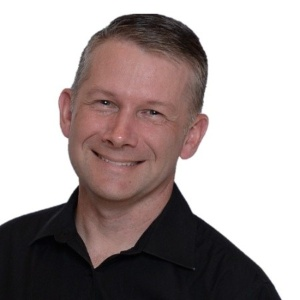 Microsoft Xbox事業のアジア地域責任者であるJeremy Hinton氏(Head of Xbox Asia)
