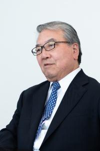 東京エレクトロンの常石哲男氏