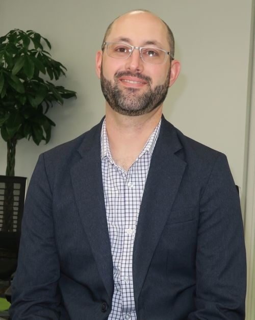 iRobot Chief Technology Officer(CTO)のChris Jones氏