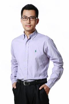 滴滴出行Vice President of Network and MarketplaceのXiaohu(Tiger) Qie氏