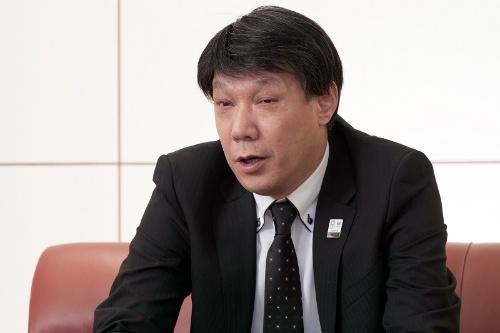 井上 福造(いのうえ・ふくぞう)氏