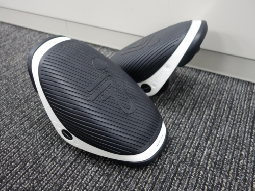 「E-Skate Segway Drift W1」