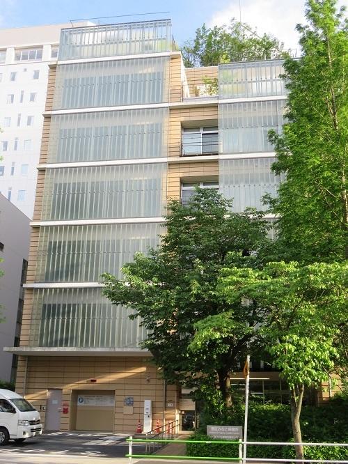 東京・港区にある「みなと保健所」。他の保健所からマイナンバーなどを利用した事務効率化の方法について問い合わせも寄せられたという