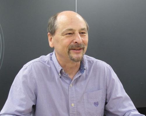 米データロボットでアドバンスドデータサイエンスサービス ディレクターを務めるセルゲイ・ユルゲンソン氏