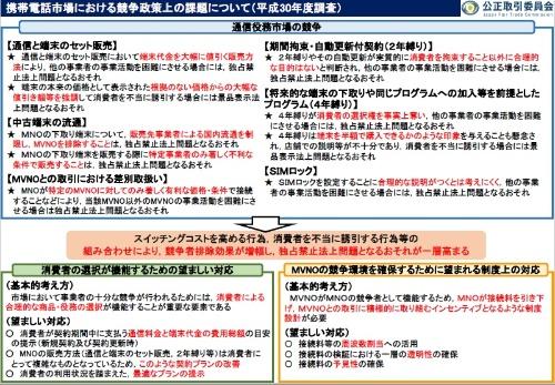 6月28日に公表した報告書の概要