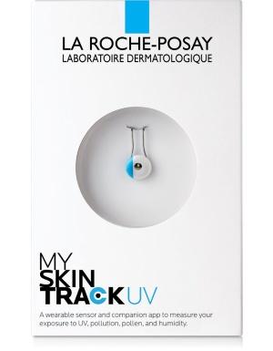 ロレアルが世界で同時発売した「MY SKIN TRACK UV」