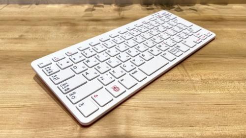 英Raspberry Pi財団が開発したキーボード一体型PC「Raspberry Pi 400」