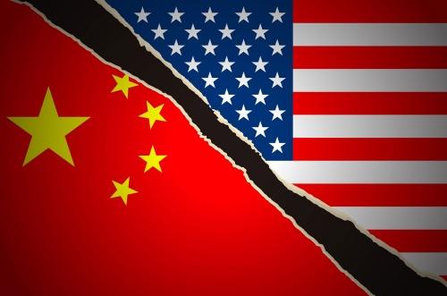 心配される米国と中国の経済分断