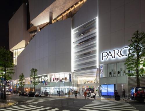 新生「渋谷PARCO」ができた「渋谷 パルコ・ヒューリックビル」(写真:吉田 誠)