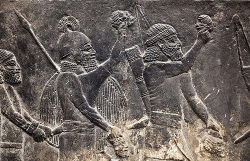 はんこの歴史は古代メソポタミアの時代まで遡ることができる