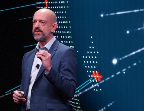 2019年10月の「Arm TechCon 2019」に登壇したArmのSegars氏