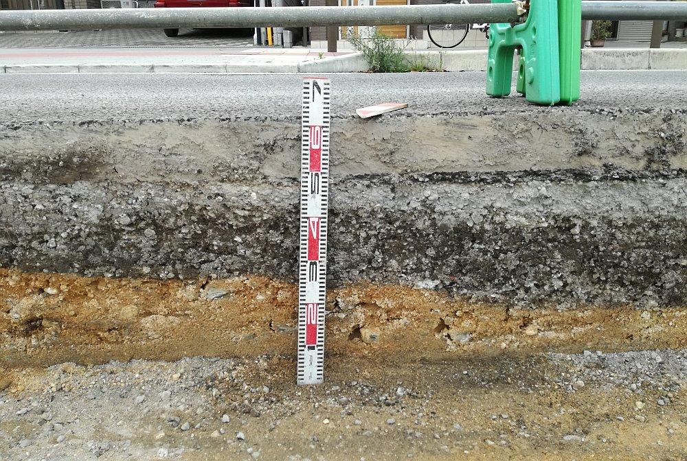 環状2号の新横浜付近で道路が陥没 鶴見方面、現在も通行止め 裏道も大渋滞  [176626128]YouTube動画>1本 ->画像>10枚
