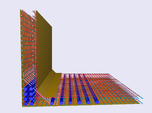 モデル化のイメージ(資料:清水建設)