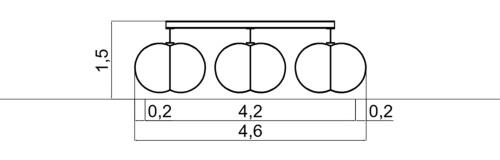 断面図(資料:ヒロセホールディングス)