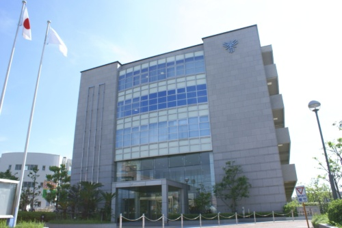 NTT西日本は堺市上下水道局と共同で実証実験を手掛ける(写真:堺市)