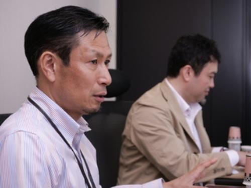 「aiboは前代未聞のアジャイル開発だった」と語る松井直哉氏