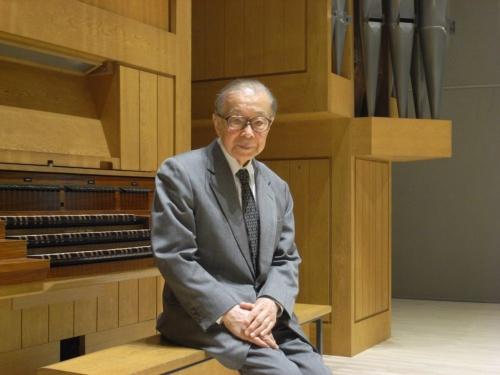 永田音響設計を創設した永田穂氏が8月に死去した。日本音響学会や米国音響学会などから数多くの賞を受賞。担当した音楽ホールは国内外で数百件に上る(写真:永田音響設計)