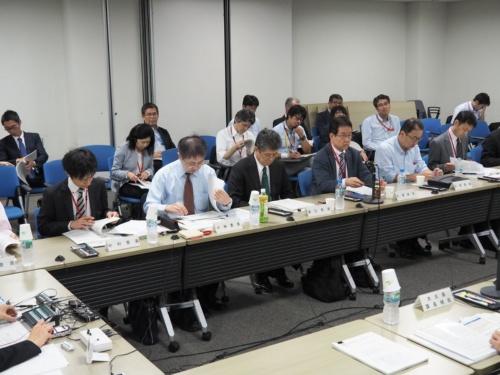 国土交通省が設置した住宅瑕疵担保履行法に関する検討会
