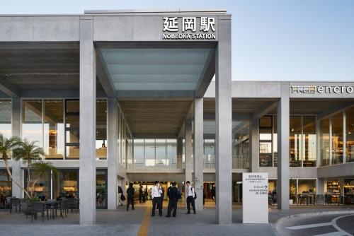 延岡駅周辺整備プロジェクト