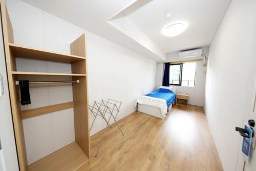 1人部屋の例(写真:Tokyo 2020)