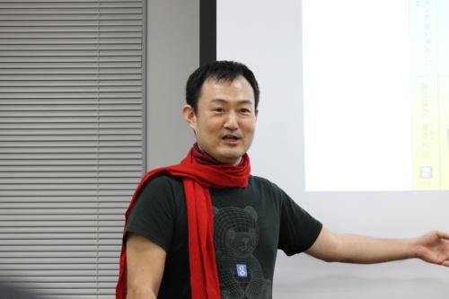IT評論家の尾原和啓氏