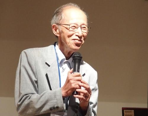 HHKBの父、和田英一氏