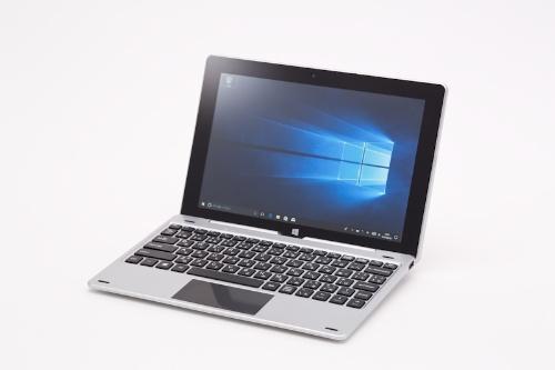 ドン・キホーテの「ジブン専用PC&タブレット3」