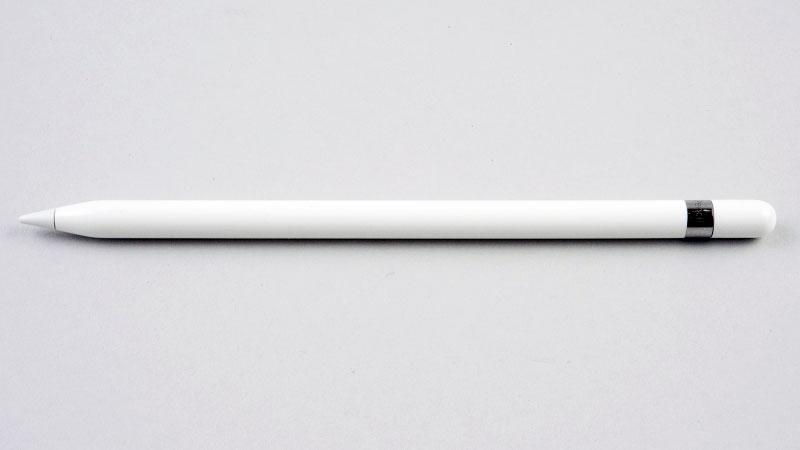 Apple Pencilの難点はバッテリーの持ちが悪いことだ