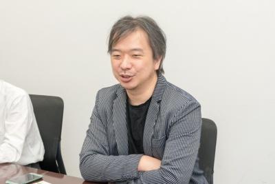 MiTERU代表取締役のおおつねまさふみさん