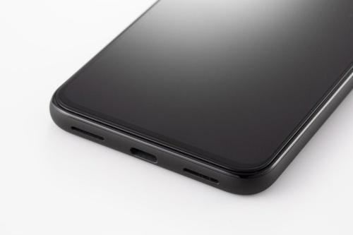 USBポートはUSB Type-Cで急速充電に対応。ワイヤレス充電にも対応する