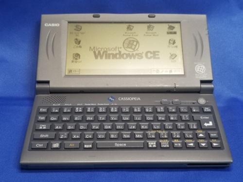 カシオ計算機の「カシオペアA-51」