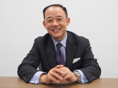 立松博史 執行役員 産業ITイノベーション事業本部 副本部長