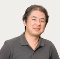 山梨 知彦氏(撮影:山田愼二)
