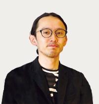 藤村 龍至氏(撮影:日経アーキテクチュア)