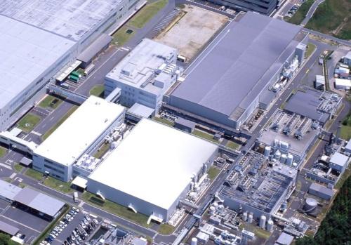 トヨタの愛知県・広瀬工場。電子制御装置やICなどを生産する(出所:トヨタ)