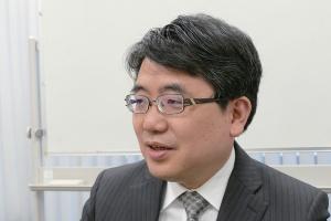 岩下直行(いわした・なおゆき)京都大学 公共政策大学院 教授