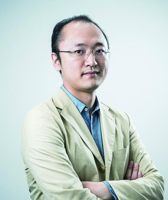瀧 俊雄(たき・としお)マネーフォワード 取締役 兼 マネーフォワードFintech研究所長